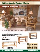 Link to Aspen Heirloom Living Room catalog